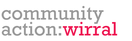 Community Action Wirral logo