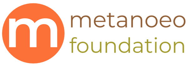 Logo - Metanoeo Foundation
