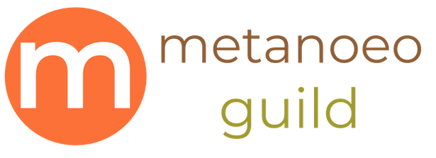 Logo - Metanoeo Guild
