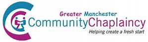 Greater Manchester Community Chaplaincy logo