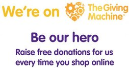 Link to Metanoeo CIC's The Giving Machine donation page