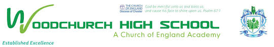 Woodchurch High School logo