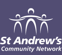 St Andrews Community Network logo