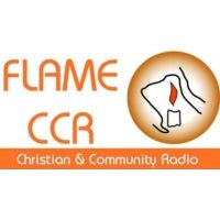 Wirral Flame Christian and Community Radio logo