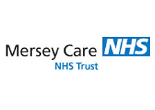 Mersey Care NHS Trust logo